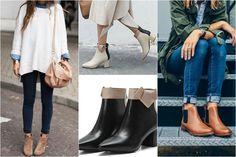členkové topánky Fashion Outfits, Boots, Clothes, Crotch Boots, Outfits, Clothing, Clothing Apparel, Shoe Boot, Kleding