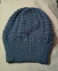 Memphre by Poetmom, knit in Vintage