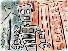 Rise Robot Rise