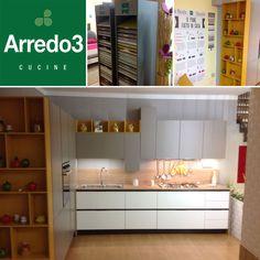 Linda - Cucine Lube | Homes and Interiors | Pinterest | Interiors ...