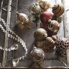 Arabella 60-pc. Ornament Collection