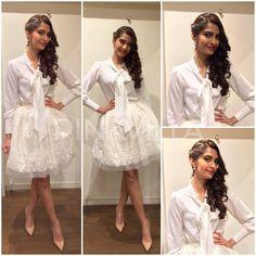 Yay or Nay : Sonam Kapoor in Neha Taneja