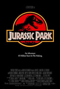 Jurassic Park (filme) – USA
