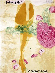 julian schnabel #art #painting