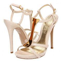 T bar sandal Alexander McQueen rvQmb7NpQ