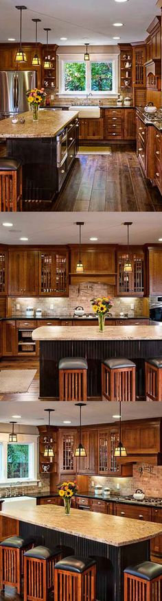 Craftsman style decorating design, pictures, remodel, decor and ...