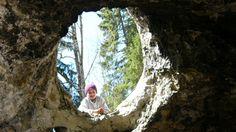 Höhlenpfad - Erforschung von drei Höhlen in Oberwil