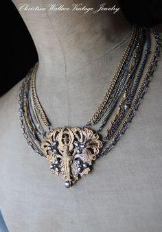 "Christine Wallace... ""Honoring Life Through Jewelry"": Custom Orders..."