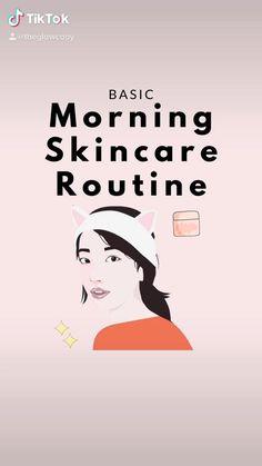 Skin Care Routine Steps, Skin Care Tips, Botox Migraine, Neon Design, Exfoliate Face, Self Improvement Tips, Face Skin, Cosmetology, Oily Skin