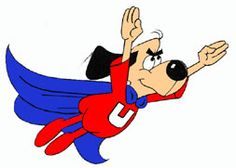 Underdog Cartoon   Cartoon Characters A-Z Game (include pictures plz) - The SuperHeroHype ...