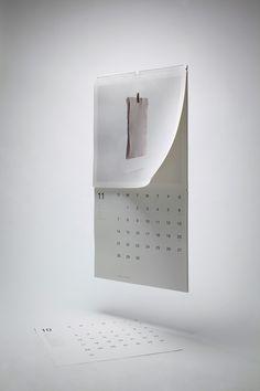 Help Save Paper (Wall Calendar) on Behance