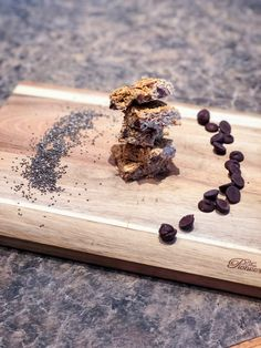 Homemade Granola Bars – Live Better with Kat Detter