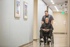 IT at VA: enhancing the Veteran and employee experiences