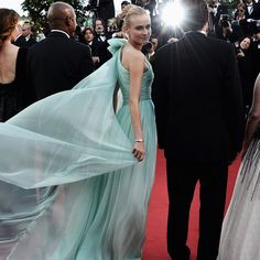 This Year's Best-Dressed Celebrities and Models-- Fashionologie