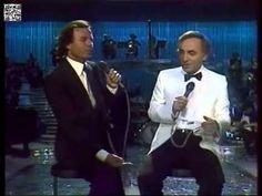 Julio Iglesias Charles Aznavour Que C'est Triste Venise - YouTube My Favorite Music, Jukebox, My Music, Singer, Actors, Youtube, Julio Iglesias, Musica, Sad