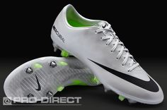 info for 87307 47dba Nike Fußballschuhe - Nike Mercurial Vapor IX SG Pro - Weicher Boden -  Fußballschuh - Platin