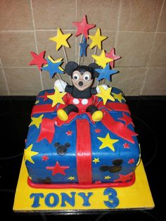 50 Awesome Sparkles Cakes Images
