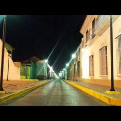 calle venezuela barcelona