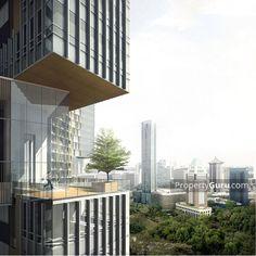 OUE Twin Peaks Condominium Details in Orchard / River Valley - PropertyGuru Singapore