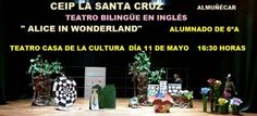 El teatro escolar vuelve a la Casa de la Cultura sexitana con el Colegio La Santa Cruz