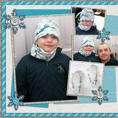 Snow Much Fun 1 by Lukasmummy, via Flickr