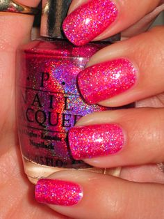 Choose the colors that will match with your outfit, here goes Best Plain Nail Polish Colors to inspire you for your next set of nail styles. Enjoy in photos! Nails Polish, Opi Nails, Nail Polish Colors, Cute Nails, Pretty Nails, Plain Nails, Manicure Y Pedicure, Colorful Nail Designs, Fabulous Nails