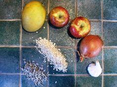 Stress Relief Foods
