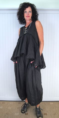 Love the top...use a circle skirt and attach to a shirt