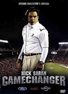 This documentary examines the career of celebrated college football coach Nick…