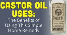 Numerous illnesses and aliments can be treated with Castor Oil. Sometimes it is better to treat some of them with this oil, than to use medications and pharmaceutical solutions. It is a commonly used oil, it was used by many ancient civilizations, they have successfully treated illnesses for centuries. Here are 24 uses of Castor …