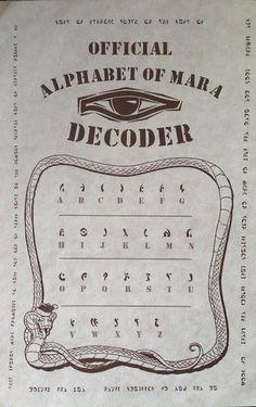 Indiana Jones Alphabet of Mara Decoders and special memories from opening day - Babes in Disneyland