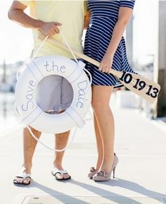 Nautical Wedding: 10 ways to Rock Your Nautical Wedding - KnotsVilla