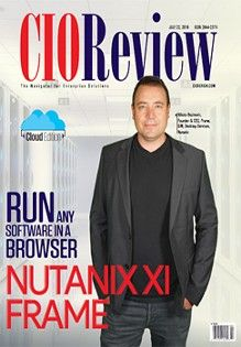 Top Cloud Solution Companies - Technology Blog 1 - Medium Cloud Infrastructure, Data Analytics, Digital Magazine, Print Magazine, Cloud Computing, New Technology, Insight, Clouds, Top