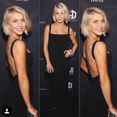 Last nights simple but sexy LBD look! #solace @anitapatrickson @spencerbarnesla @riawnacapri