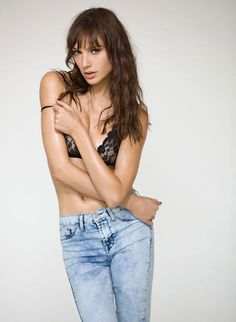 Gal Gadot Topless Super Sexy And Hot Babes-pic7255