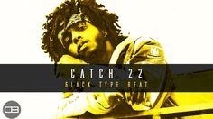 "6LACK Type Beat ""Catch 22"" 6LACK Type Instrumental By Dreas Beats"
