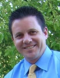 Mark Hurlimann Obituary