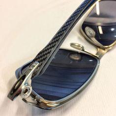 """3a71a930fe3 RAREZACOLLECTIONS on Instagram  """"Oakley TINCAN CARBON Satin Chrome   Grey  OO6017-01  OAKLEY  TINCANCARBON OO6017-01 traer un enfoque aún más ligero"""