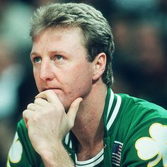 And why Larry Bird net worth is so massive? Larry Bird net worth is definitely at the very top level among other celebrities, yet why? Larry Bird, Sports Basketball, Basketball Players, Indiana Basketball, Basketball Memes, Celtic Pride, Irish Pride, Muscle, Boston Sports