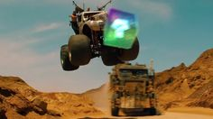 Mario Kart: Fury Road is the best Mad Max mash-up yet
