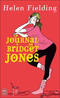 """Le journal de Bridget Jones"" - Helen Fielding - 2000"