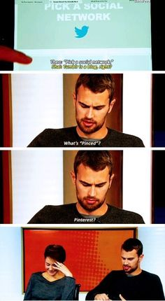 Oh Theo.......: