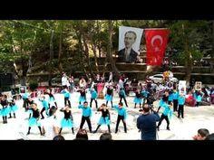 İzmir/Kemalpaşa Atatürk İlkokul u 2/F Türk Çocuğu 2017 - YouTube