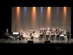 Jazz One: Somn. Song by Adam Bartczak