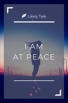 Quotes About Inner Peace Gorgeous Positive Quotes  Inner Peaceinner Peace Peace And Quotation