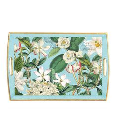Love this tray!  $26.99 -Michel Design Works
