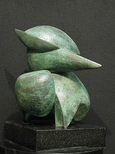 Edoardo Villa Group I Modern Art Sculpture, Abstract Sculpture, African Sculptures, Animal Sculptures, South African Artists, Expressive Art, Modern Artwork, Public Art, Santa Monica