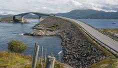 Canadauence TV: Turismo: As cinco melhores estradas para se dirigi...