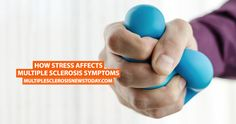 It's important for MS patients to try and avoid stress as much as possible and to get into good lifestyle habits that can help manage and reduce stress. Depression Treatment Centers, Depression Meds, Stress Symptoms, Multiple Sclerosis, Reduce Stress, Coding, Facts, How To Get, Learning