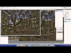 HDR Tutorial - Learn to use Photoshop to HDR Photo